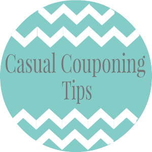 Casual Couponing Tips - penniesintopearls.com - Save money with just 15 minutes each week. No need for the newspaper! Find out how to become a casual couponer and save money and time!
