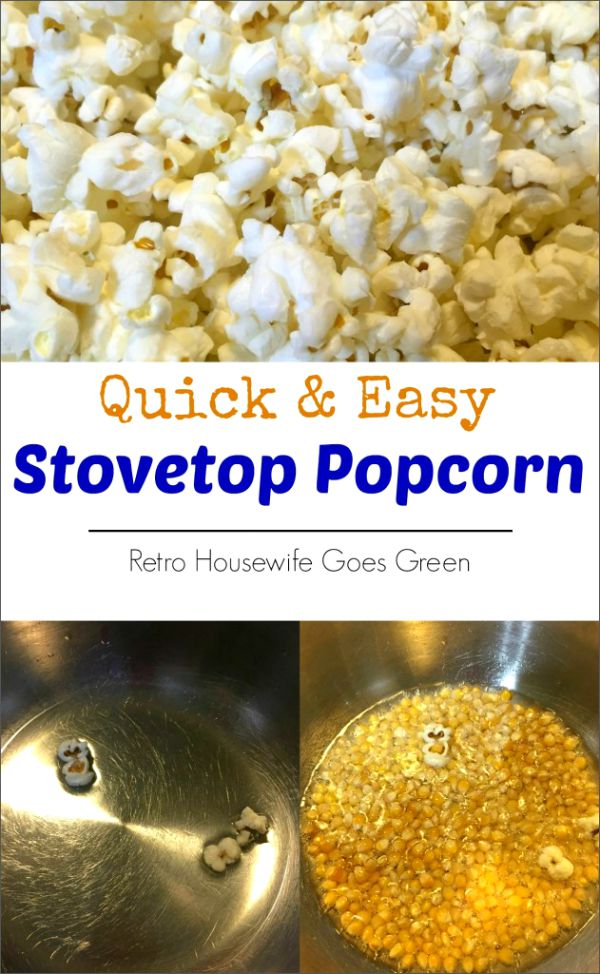 how to get nooch to stick to popcorn