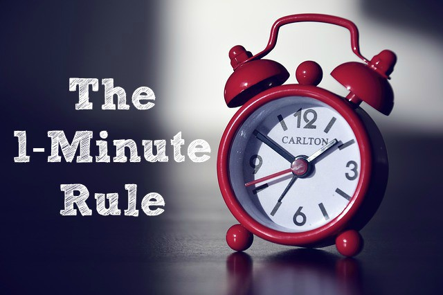 The-1-Minute-Rule Get Your Shine On Link Party. Come and leave your latest and greatest blog posts to share at this weeks link party and grow your blogs network!